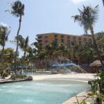 Photo de Hilton Aruba Caribbean Resort & Casino