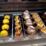 Patisserie at Fruitier - Yummy!