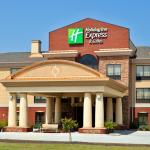 Photo de Holiday Inn Express Hotel & Suites Greenville