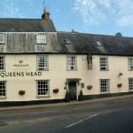Foto de Queens Head Inn