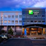 Photo of Holiday Inn Express Hotel & Suites Colorado Springs Dwtn Area