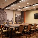 Residence Inn Boston Downtown Seaport Foto