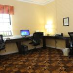 Photo of Clarion Hotel Lexington Conference Center