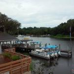 Hontoon Landing Resort & Marina resmi