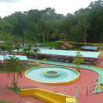 Photo de Las Cumbres Hotel & Water Park