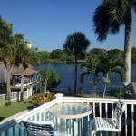 Crane Creek Inn Waterfront Bed and Breakfast Foto