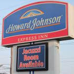 Foto de Howard Johnson Express Inn - Rocky Hill