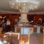 Columbia Hotel Bad Griesbach Foto