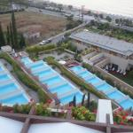 Photo de Amathus Beach Hotel Rhodes