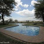 Photo de Serengeti Sopa Lodge