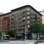 Photo of Broadway Hotel and Hostel