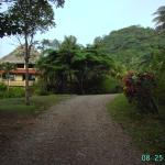 Foto de Sleeping Giant Lodge