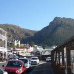 Simon's Town Quayside Hotel and Conference Centre Foto
