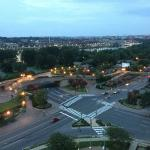 Foto di Holiday Inn Rosslyn @ Key Bridge