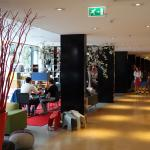 Photo of citizenM Amsterdam