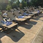 Φωτογραφία: Spirit Ridge Vineyard Resort & Spa