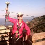 Zip Line Catalina