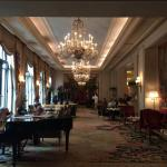 Φωτογραφία: Four Seasons Hotel George V Paris