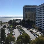 Hilton Garden Inn San Francisco/Oakland Bay Bridge resmi