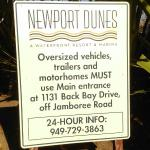 Foto van Newport Dunes Waterfront Resort