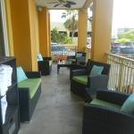 Photo de Hampton Inn & Suites by Hilton - Miami Airport / Blue Lagoon