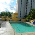 Foto de Hampton Inn & Suites by Hilton - Miami Airport / Blue Lagoon