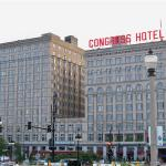 Photo de Congress Plaza Hotel