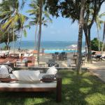 Foto van Diamonds Malindi Beach