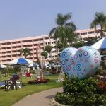 Photo de Asia Pattaya Hotel
