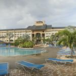 Foto de St. Kitts Marriott Resort & The Royal Beach Casino