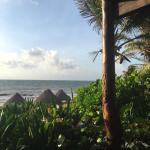 Foto de Encantada Beachfront Boutique Hotel
