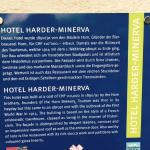 Foto van Harder Minerva Hotel