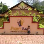 Puteri Bayu Beach Resort Foto