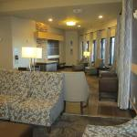 Foto de Holiday Inn Express Tacoma Downtown