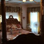 Victorian Bed and Breakfast Foto