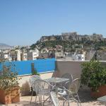 Photo de Arion Athens Hotel