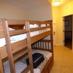 Large Bunk beds - Perfect for the kids