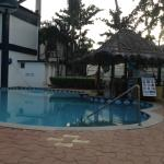 Foto de Santana Beach Resort