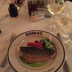 Photo of Bond 45 Italian Kitchen Steak & Seafood