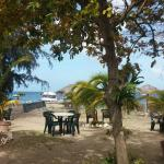 Oualie Beach Resort Foto