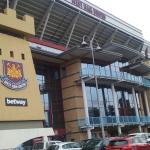 West Ham United Hotel Foto