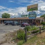 Rocky Mountain Lodge Foto