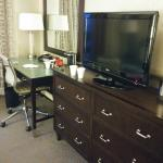 Washington Hilton resmi