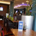Holiday Inn Express Warsaw Airport resmi
