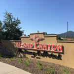 Grand Canyon Railway Hotel Foto