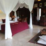 Foto di Bagus Jati Health & Wellbeing Retreat