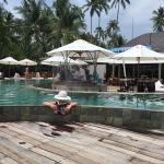 Photo of Nikki Beach Resort Koh Samui