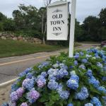 Welcome to the  Old Town Inn