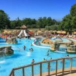 Photo de Camping San Francesco