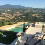 Photo of Castello di Velona Resort, Thermal Spa & Winery